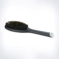 paddle and dressing oval dressing brush